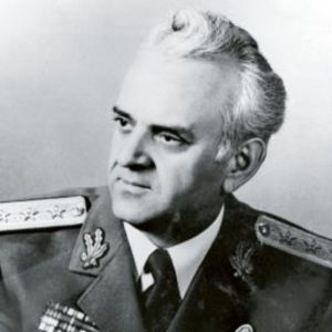 Generalul Milea