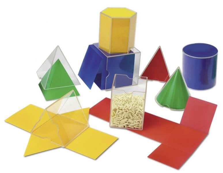 Instrumente geometrice