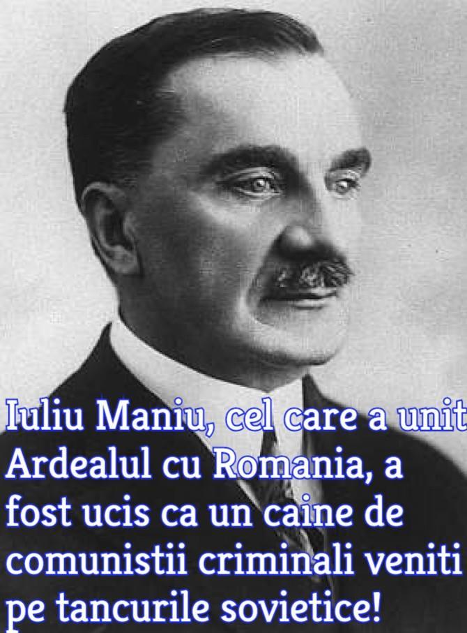 Iuliu Maniu