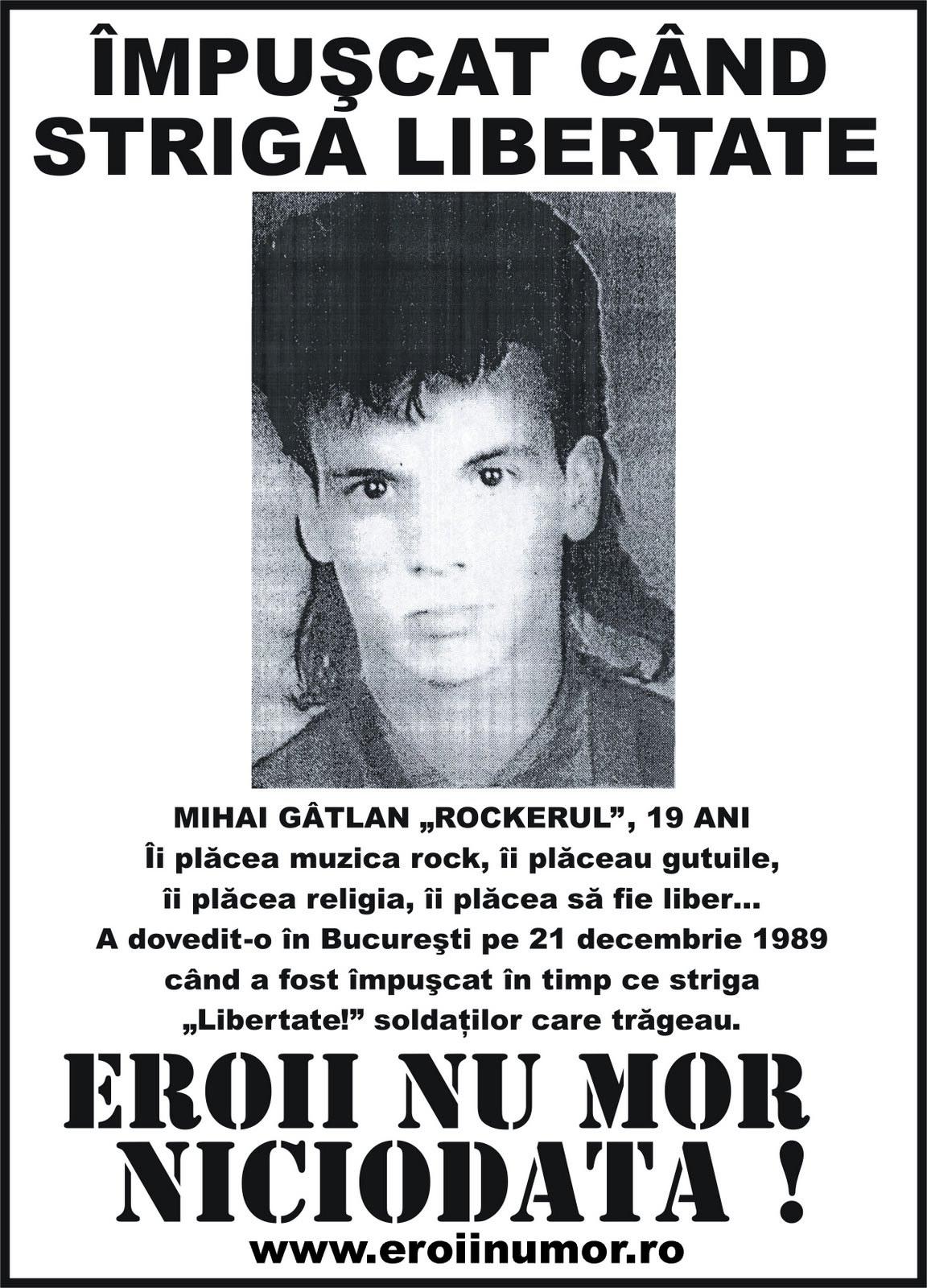 Mihai Gatlan