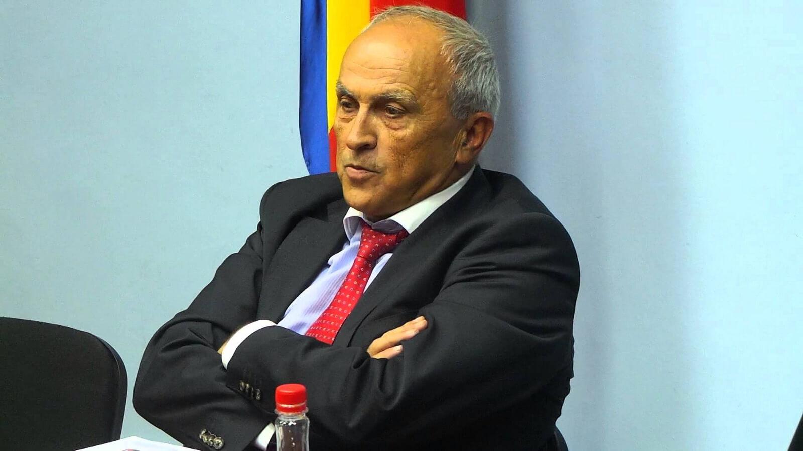 Mircea Cosma