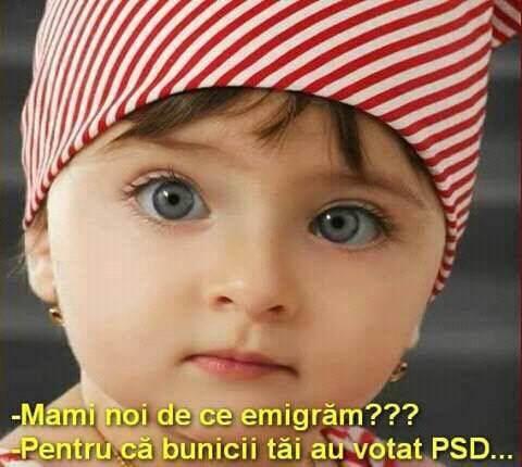 PSD, cancerul Romaniei