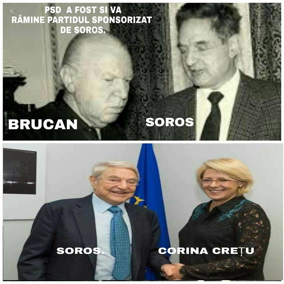 PSD Soros