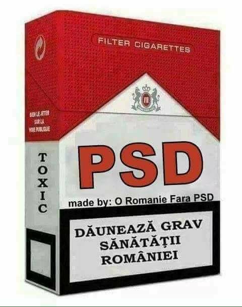 O Romanie fara PSD