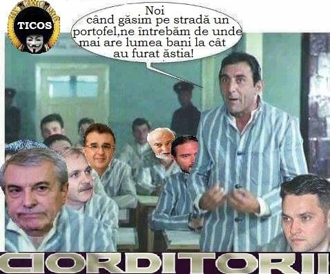 PSD - cat au furat astia!!!