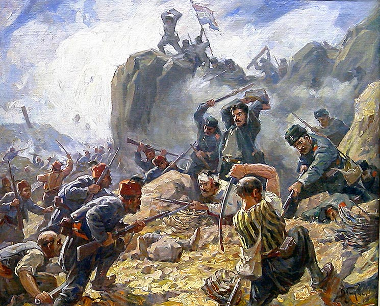 Razboiul ruso turc
