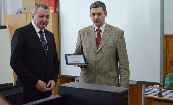 Severius Moldoveanu
