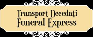 Transport decedati