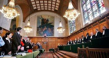 Tribunalul de la Haga