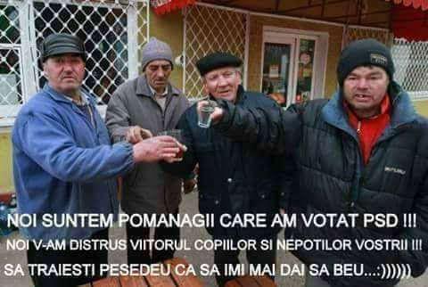 Votantii ciumei rosii